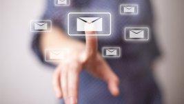 E-Mail Security in der Cloud