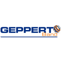 Logo Geppert Band