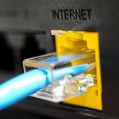Internetanbindungen