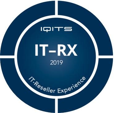IT-RX Gütesiegel – Wir sind auf dem richtigen Weg